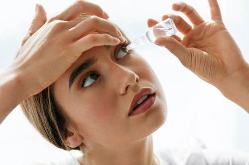 Eye Drops - Allergies