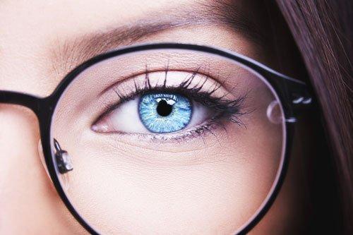 Eyeglasses - Lenses