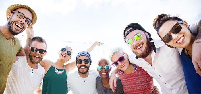 Sunglasses Lenses